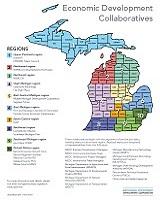 Business & Organization Partners | MEDC Services | Michigan