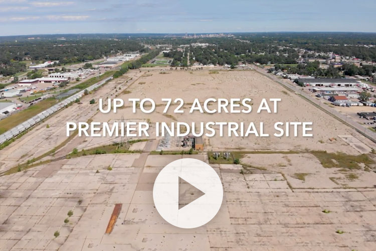 Site 36 Industrial Park